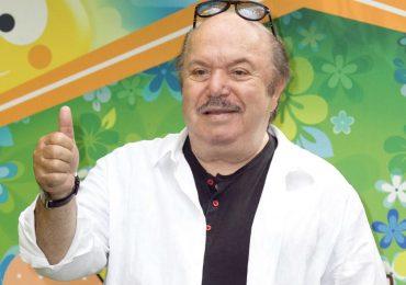 L'infermiere di famiglia sbarca anche in TV nella fortunata serie di Lino Banfi