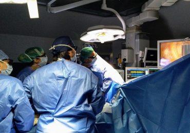Milano, 3 bimbi con malformazione polmonare congenita operati in toracoscopia
