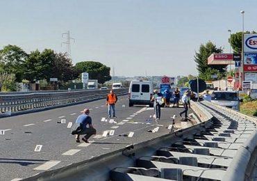 Ragazzi morti sulla Barletta-Andria: parole di conforto per i genitori da un infermiere del 118