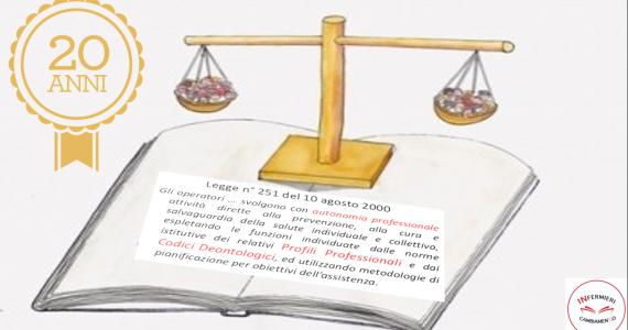 10 Agosto 2000, anniversario di una legge tutta da applicare