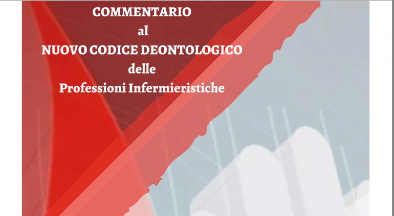 Fnopi, ebook: commentario al codice deontologico