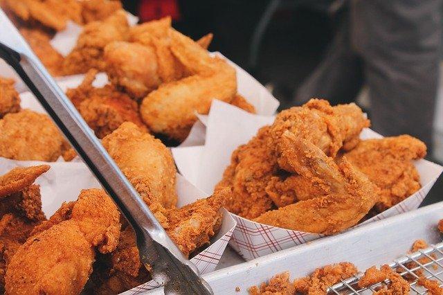 Cina, Tracce di coronavirus nelle ali di pollo surgelate