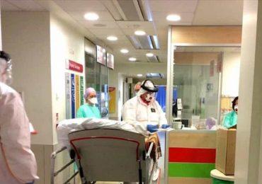 Coronavirus, allarme a Piacenza: due casi gravi di ritorno dai Balcani