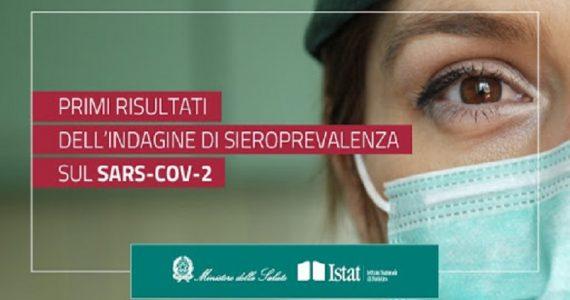 Coronavirus, ecco i primi risultati dell'indagine sierologica condotta da ministero e Istat