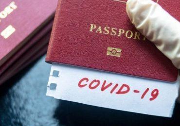 Coronavirus: l'assistenza sanitaria in vacanza