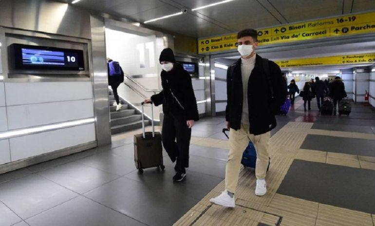 Coronavirus, obbligo di tampone per chi torna in Emilia Romagna 4 Paesi esteri
