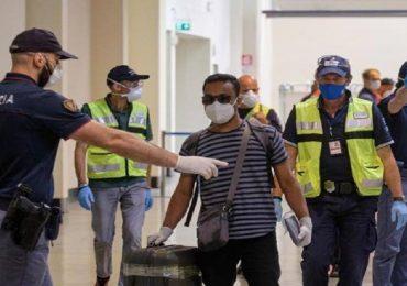 Coronavirus, verso il via libera ai test rapidi per chi rientra dall'estero
