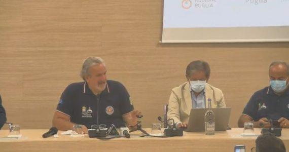 Covid, Puglia: intensificare i controlli sulle spiagge libere