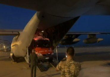 Esplosioni a Beirut: Protezione Civile invia aiuti umanitari
