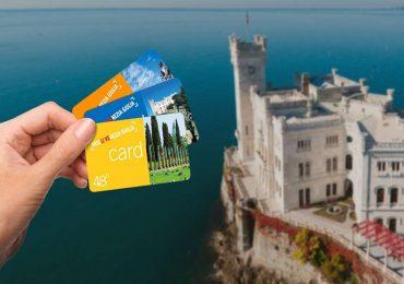 Friuli Venezia Giulia, una card ai sanitari anti-Covid per visitare musei e altri luoghi d'interesse