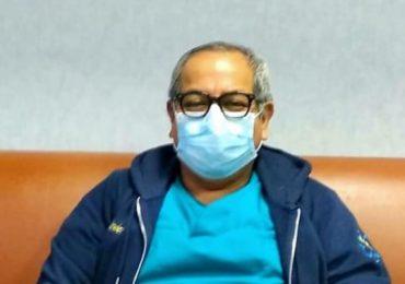 """Infermiere aveva curato i pazienti Covid fino ad ammalarsi, """"grazie per avermi accudita in quella stanza"""""""