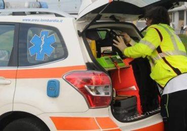Infermieri del 118 si rifiutano di guidare l'automedica: la posizione del SIIET