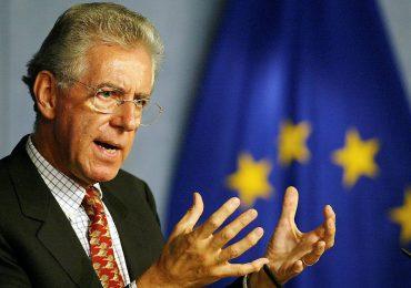 Mario Monti alla Commissione paneuropea per la salute e lo sviluppo sostenibile