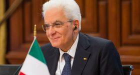 """Mattarella: """"Non confondere la libertà con il diritto di far ammalare gli altri"""""""
