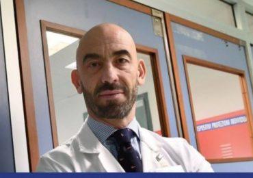 Per l'infettivologo Bassetti il virus sarebbe diventato meno aggressivo