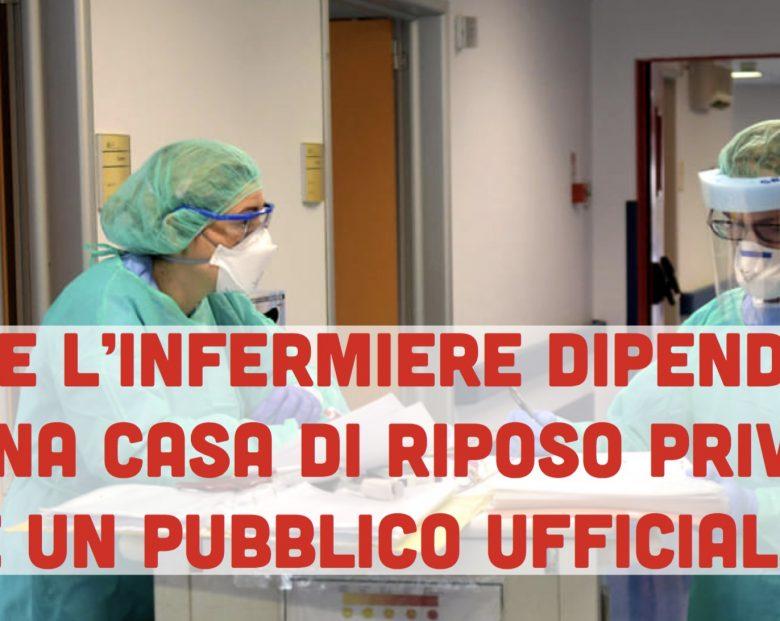 Riportano parametri fittizi in cartella: condannati due infermieri 1