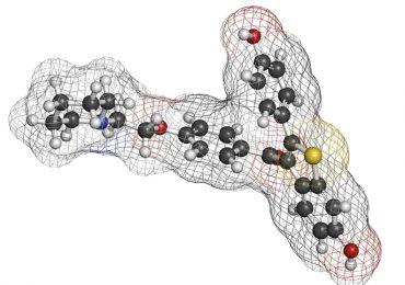 SARS-COV2 e raloxifene: eccellenti risultati!