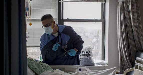 Usa, finti pazienti negli ospedali per aiutare medici e infermieri a migliorare