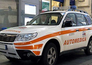 Volterra, infermiera punita per essersi rifiutata di guidare l'automedica: colleghi del 118 pronti alla protesta