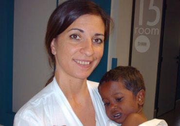 Addio a Margaret, l'infermiera che viaggiava per salvare i bimbi