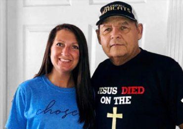 Alabama, ex tossicodipendente dona un rene all'uomo che l'ha arrestata più volte