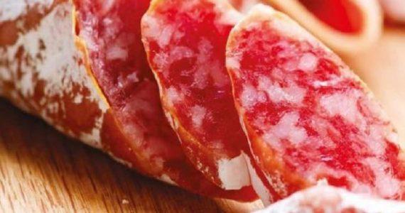 Allarme salmonella: ritirato lotto di salamini
