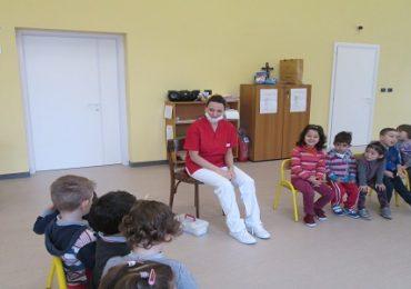 Nursing Up Lazio - L'infermiere a scuola poteva essere un opportunità di lavoro per infermieri e medici