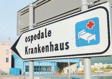 Bolzano, medici e infermieri potranno esercitare senza conoscere l'italiano: Fnomceo contraria