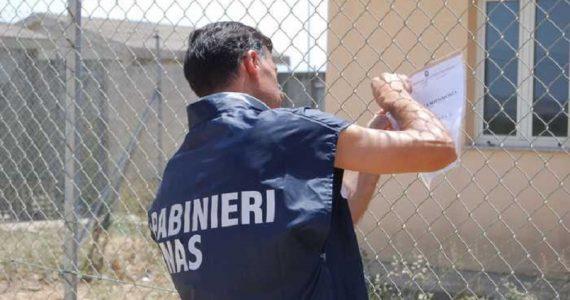 Carbonia, scoperte case di rioposo abusive: arrestati i responsabili