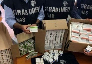 Catania, truffa sui farmaci: 2 medici sospesi e 8 farmacisti indagati