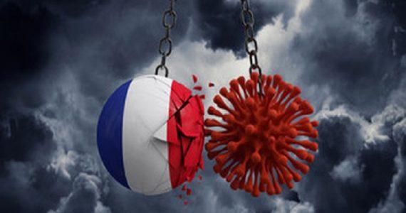 Coronavirus, in Francia l'immunità collettiva è un traguardo lontano
