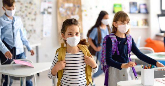 Coronavirus, quando serve il certificato medico per rientrare a scuola?