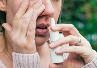 Coronavirus, si lavora a uno spray nasale che riduca la trasmissione