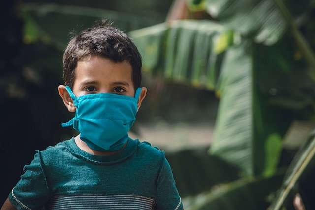 Cosa fare se pensi che tuo figlio sia malato di MIS-C
