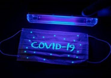 Covid-19, studio giapponese rivela: fascio di luce Uvc può uccidere il virus