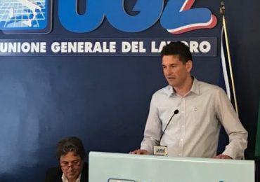 """Giuliano (UGL): """"Domani sciopero generale dei lavoratori della sanità privata AIOP-ARIS.""""."""