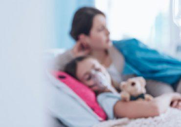 Hospice pediatrici: solo 6 attivi in Italia
