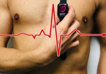 Infarto: la diagnosi precoce con lo smartwatch