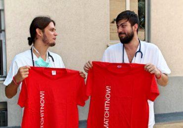 """Midollo osseo, al via """"Match at home"""": diventare donatori da casa si può"""