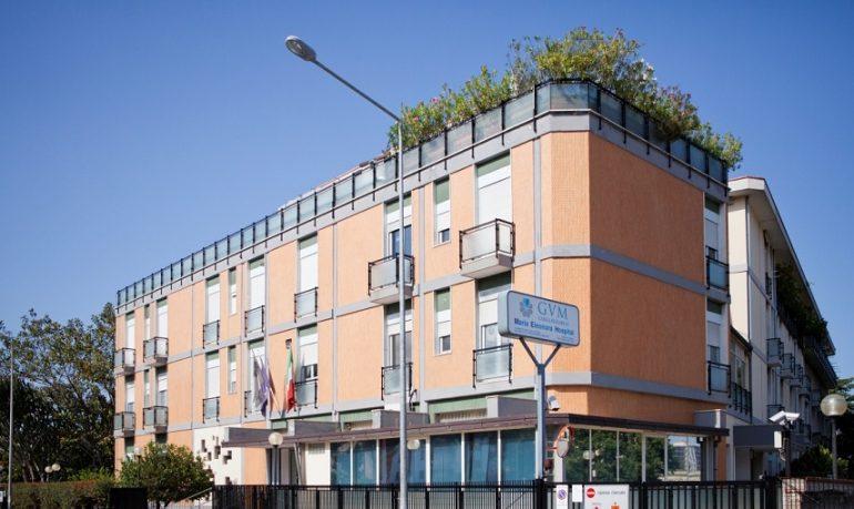 Palermo, Maria Eleonora Hospital all'avanguardia nella chirurgia mininvasiva