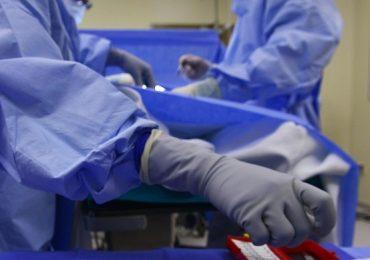 Straordinario intervento al Del Mare: asportati sei organi ad un paziente con tumore