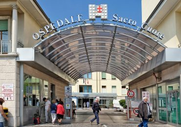 Tumori, innovativo macchinario all'ospedale di Negrar (Verona)