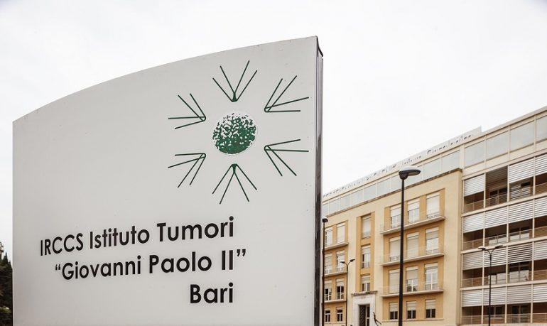 Tumori testa-collo, a Bari si studia il ruolo del Papillomavirus