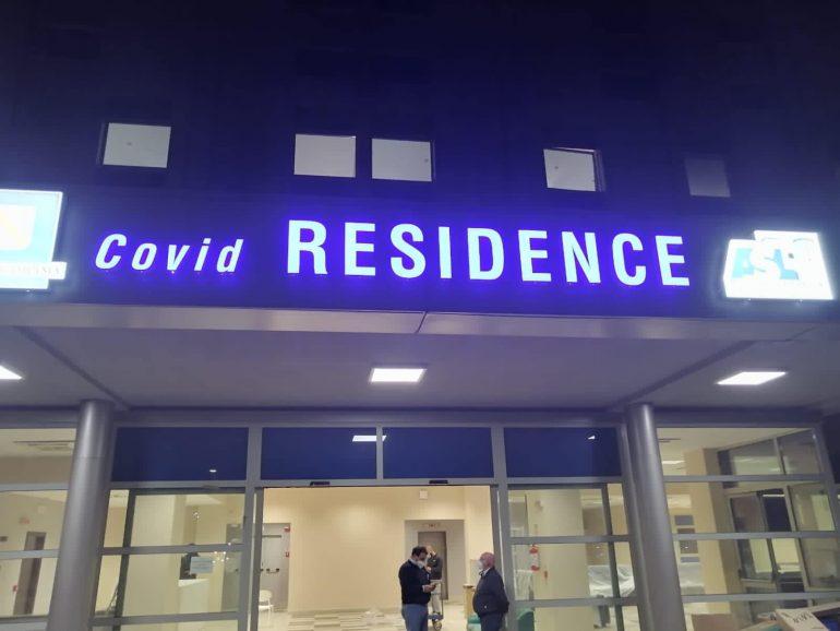 Covid Residence: debutta a Napoli l'hotel a gestione infermieristica per i pazienti in isolamento