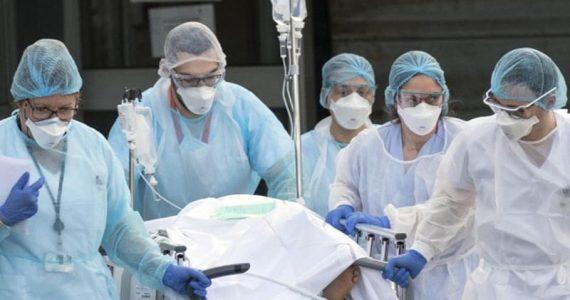 OPI Genova invoca il lockdown per non esasperare e mortificare gli infermieri
