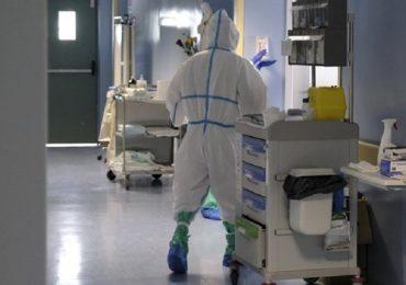 """Coronavirus, il messaggio social di un infermiere ai """"tuttologi del web"""""""