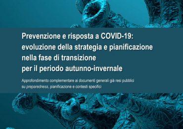Coronavirus, Iss: tutti gli scenari dei prossimi mesi
