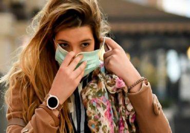 Coronavirus, le mascherine trattengono CO2? Studio americano smentisce