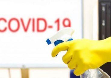 Coronavirus, l'importanza di pulizia e disinfezione