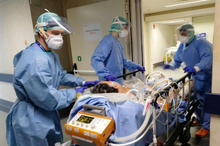 Covid-19: oltre 1.500 infermieri uccisi dal virus nel mondo